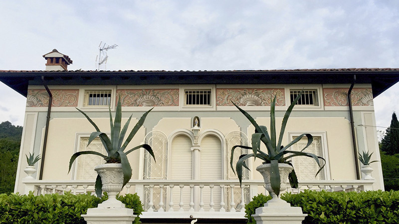 Decorazioni pittoriche Bianchi Pittori Brescia Gallery 2