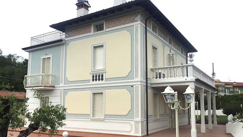 Decorazioni pittoriche Bianchi Pittori Brescia Gallery 3
