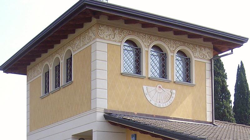 Decorazioni pittoriche Bianchi Pittori Brescia Gallery 7