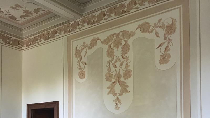 Restauro pittorico Bianchi Pittori Brescia Gallery 10