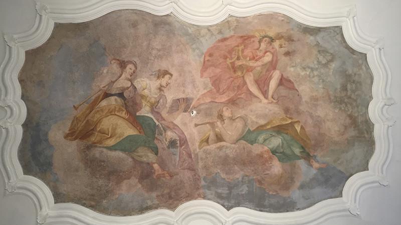 Restauro pittorico Bianchi Pittori Brescia Gallery 7