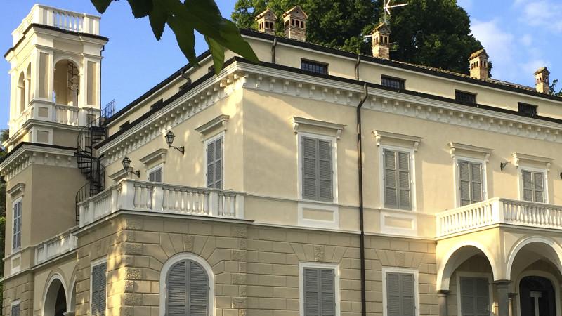 Tinteggiatura esterna Bianchi Pittori Brescia Gallery 10