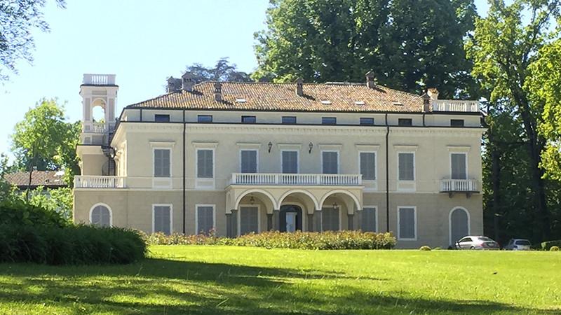 Tinteggiatura esterna Bianchi Pittori Brescia Gallery 15