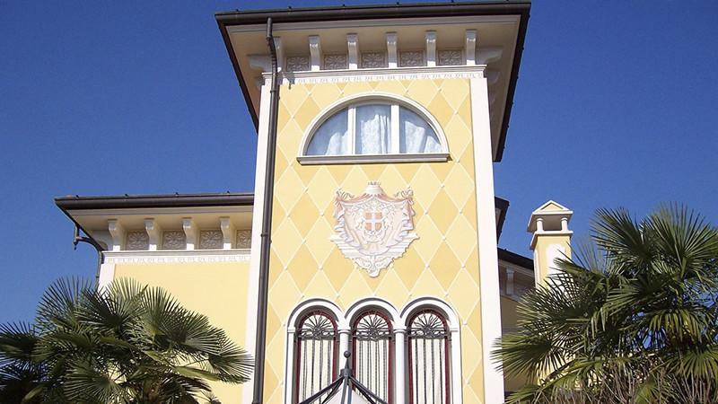 Tinteggiatura esterna Bianchi Pittori Brescia Gallery 5
